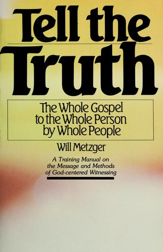 Download Tell the truth