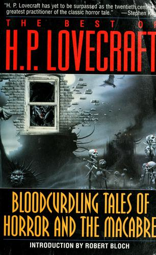 Download The best of H.P. Lovecraft