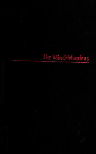 Download The mind-murders