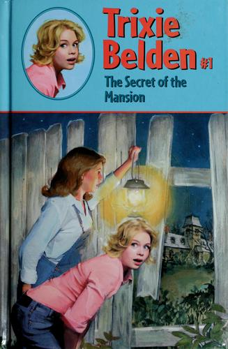 The secret of the mansion