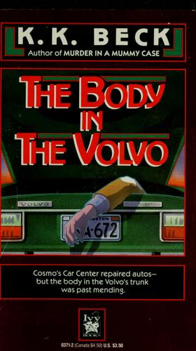 The body in the Volvo