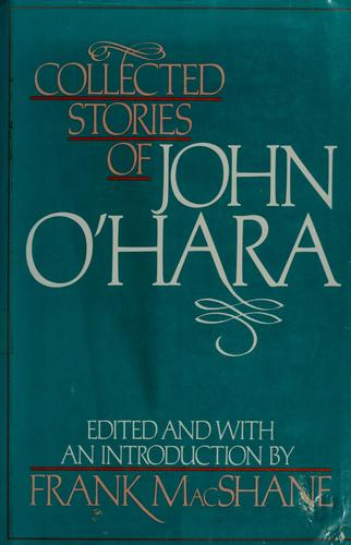 Download Collected stories of John O'Hara