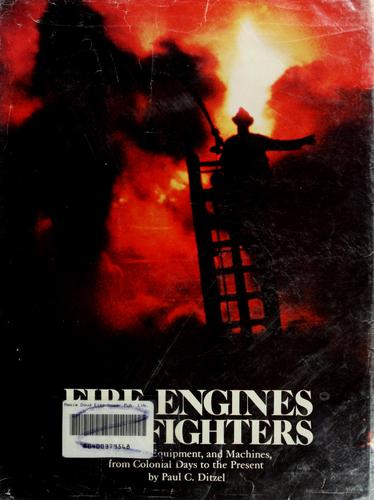 Download Fire engines, fire fighters