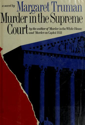 Download Murder in the Supreme Court