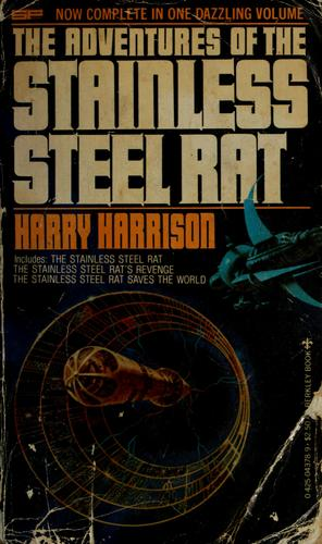 Download The adventures of the stainless steel rat
