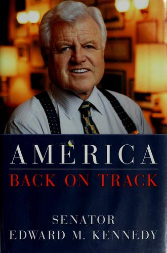 Download America Back on Track