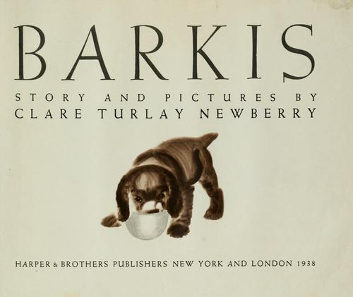 Download Barkis