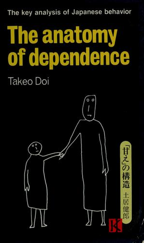 Download The anatomy of dependence