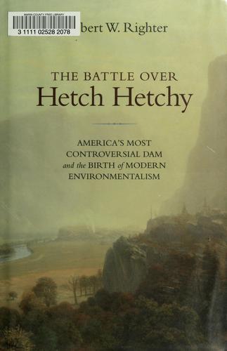 Download The battle over Hetch Hetchy