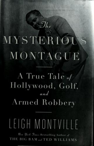 Download The mysterious Montague