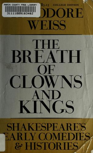 Download The breath of clowns and kings