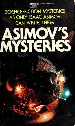 Download Asimov's mysteries.