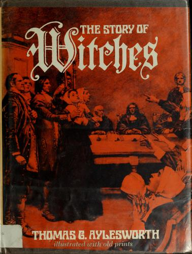 The Story of Witches