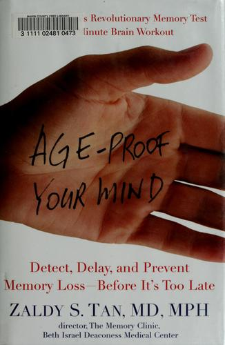 Download Age-proof your mind