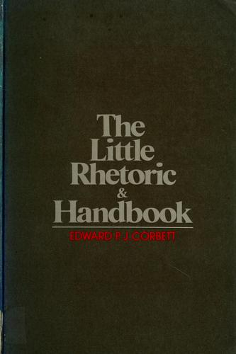 The little rhetoric and handbook