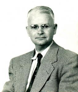 Photo of W. Kendrick Pritchett