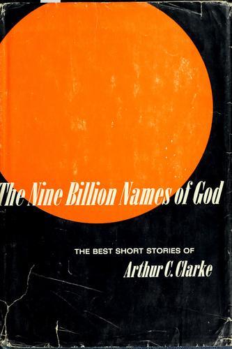 Download The nine billion names of God