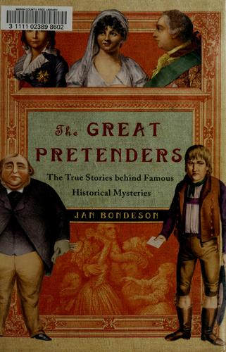 Download The great pretenders