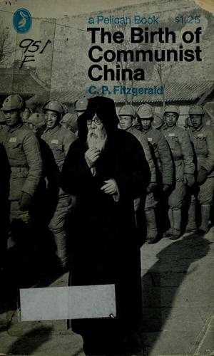 Download The birth of Communist China