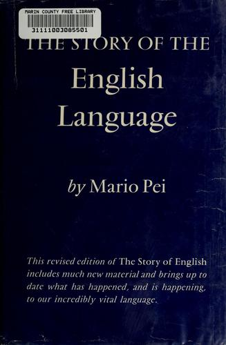 Download The story of the English language