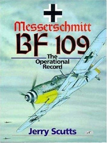 Download Messerschmitt BF109
