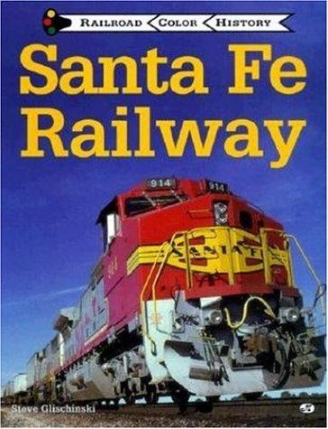 Download Santa Fe Railway