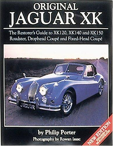 Download Original Jaguar XK