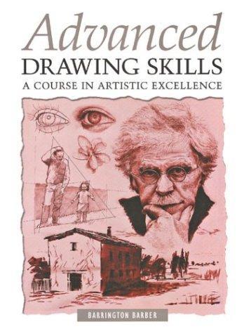 Download Advanced drawing skills