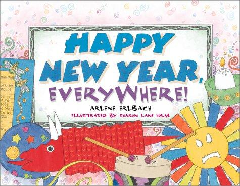 Download Happy New Year, Everywhere