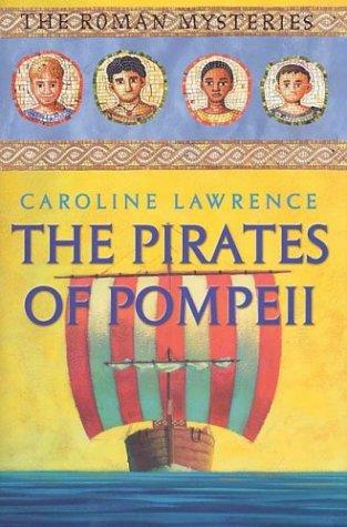 Download The pirates of Pompeii