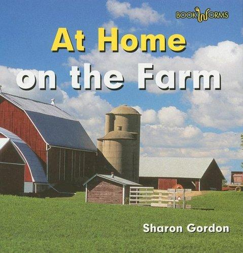 At home on the farm