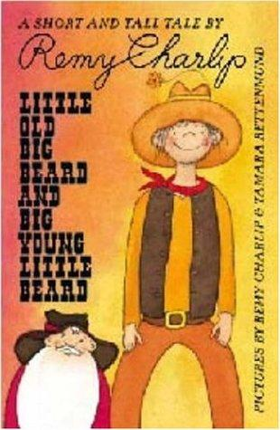 Download Little Old Big Beard and Big Young Little Beard
