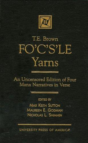 Download Fo'c's'le yarns
