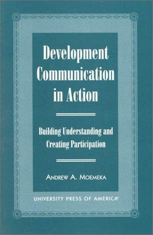 Download Development Communication in Action