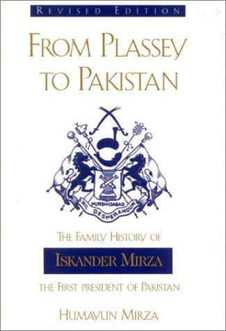 Download From Plassey to Pakistan