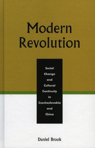 Modern Revolution