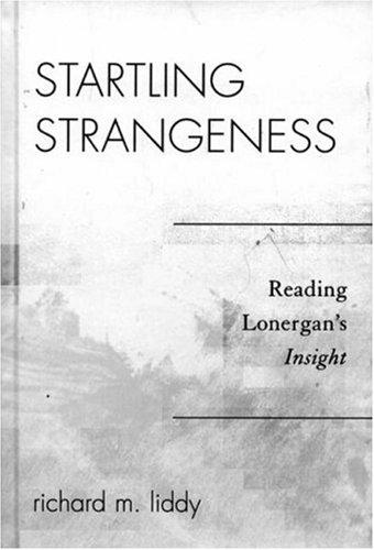 Download Startling Strangeness