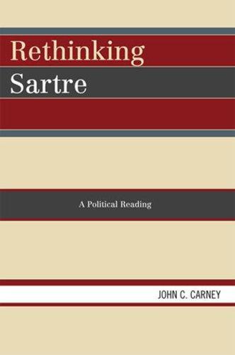 Download Rethinking Sartre