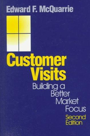 Download Customer visits