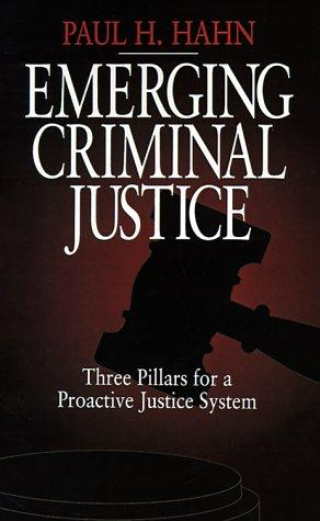 Download Emerging criminal justice