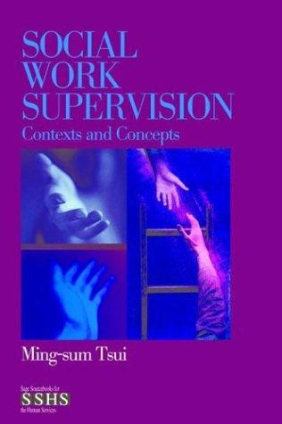 Download Social Work Supervision