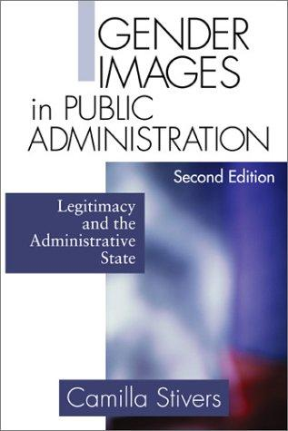 Gender Images in Public Administration