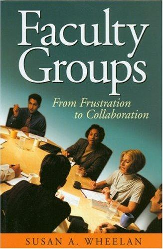 Download Faculty Groups