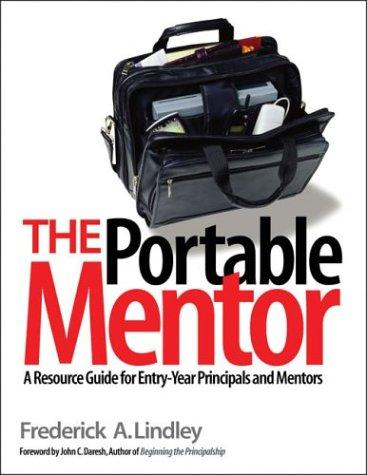 Download The Portable Mentor