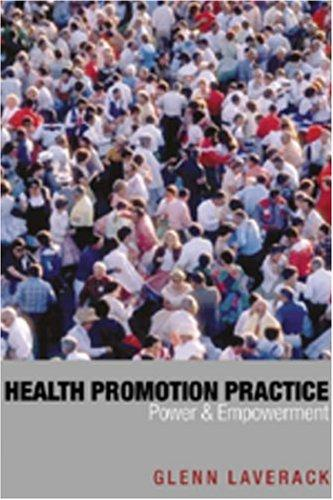 Download Health Promotion Practice