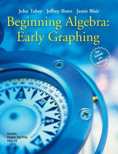 Download Beginning algebra