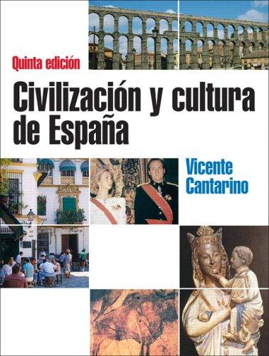 Download Civilización y cultura de España