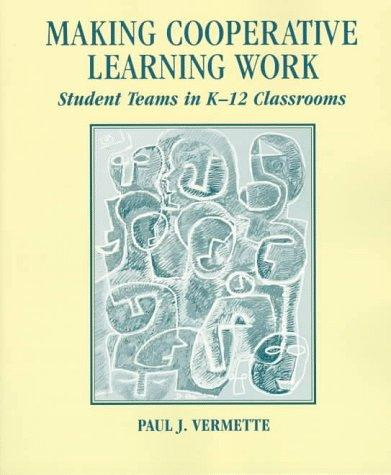 Download Making cooperative learning work