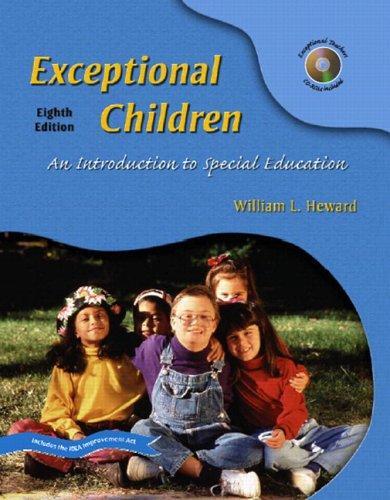 Download Exceptional Children