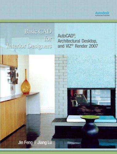 Basic CAD for Interior Designers